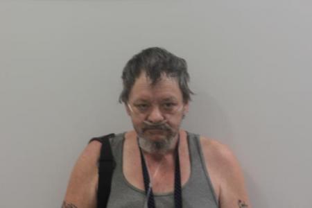 William Martin Pope a registered Sex or Violent Offender of Indiana