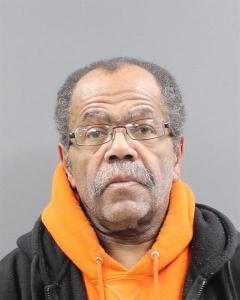 Tolin Louis Brown a registered Sex or Violent Offender of Indiana