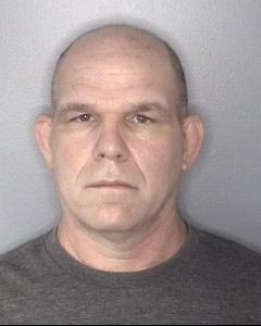 Michael Timothy Russell a registered Sex or Violent Offender of Indiana