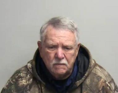 Jerrold Charles Murray Sr a registered Sex or Violent Offender of Indiana