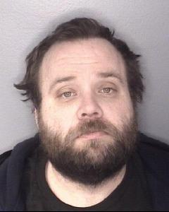 Derek Mathew Williamson a registered Sex or Violent Offender of Indiana