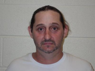Timothy Arthur Hildebrand II a registered Sex or Violent Offender of Indiana