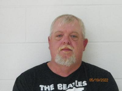 Terry Lynn Fish a registered Sex or Violent Offender of Indiana
