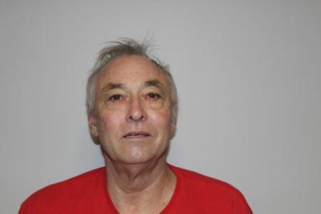 Charles Edward Johnson Jr a registered Sex or Violent Offender of Indiana