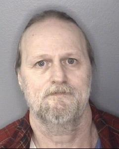 David Wayne Biggs a registered Sex or Violent Offender of Indiana