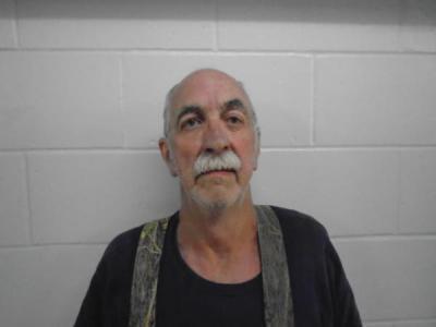 Billy Dean Wildman Mr. a registered Sex or Violent Offender of Indiana