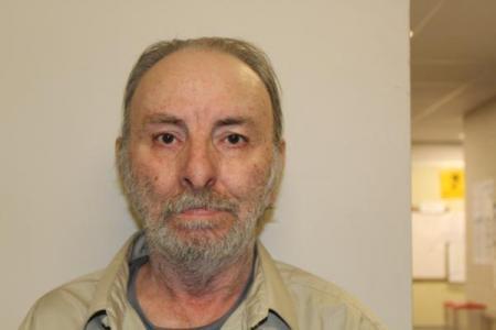 David Gregory a registered Sex or Violent Offender of Indiana