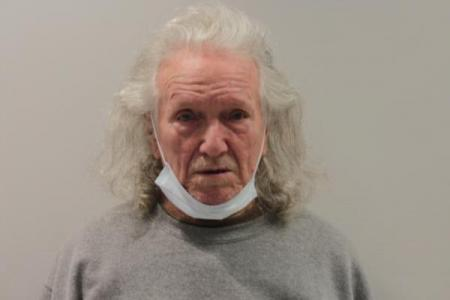 Raymond Leslie Shackelford a registered Sex or Violent Offender of Indiana