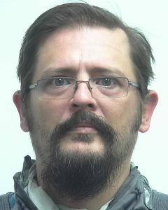 Christopher Michael Richardson a registered Sex or Violent Offender of Indiana