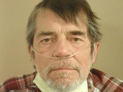 Ralph Dean Phillips a registered Sex or Violent Offender of Indiana
