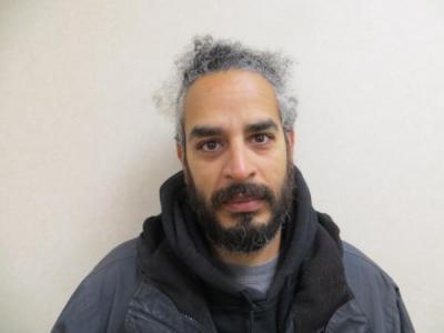 Moises Sandoval a registered Sex or Violent Offender of Indiana
