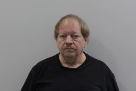 John Joseph Gloser a registered Sex or Violent Offender of Indiana
