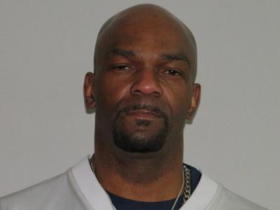 Keith Barnard Johnson a registered Sex or Violent Offender of Indiana