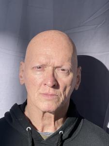 Larry Dean Brooks a registered Sex or Violent Offender of Indiana