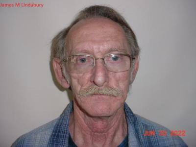 James Michael-allen Lindabury a registered Sex or Violent Offender of Indiana