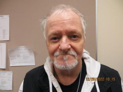 Frederick William Glenn a registered Sex or Violent Offender of Indiana
