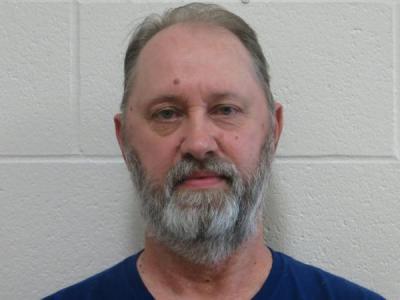 Danny Edward Brooks a registered Sex or Violent Offender of Indiana