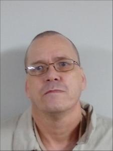 Theron Wayne Hunter a registered Sex or Violent Offender of Indiana