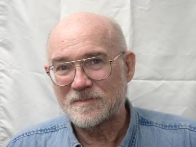 Glenn A Gettinger a registered Sex or Violent Offender of Indiana
