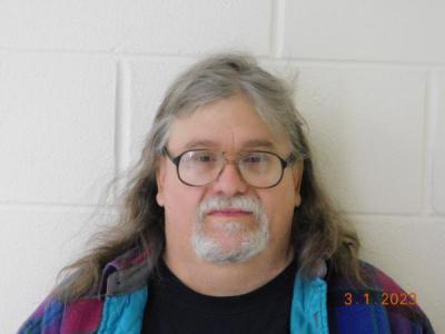 Richard Benny Robinson a registered Sex or Violent Offender of Indiana