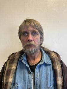 Donald Brian Breeden a registered Sex or Violent Offender of Indiana