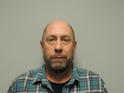 Christopher Dean Hofmeister a registered Sex or Violent Offender of Indiana