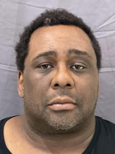 Ladell Lamont Alexander a registered Sex or Violent Offender of Indiana