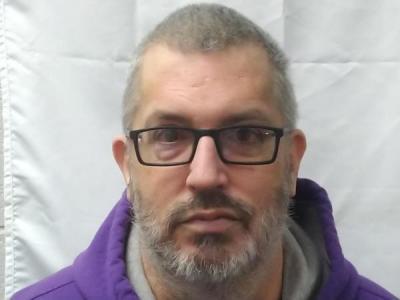Gregory Allan Thomas a registered Sex or Violent Offender of Indiana