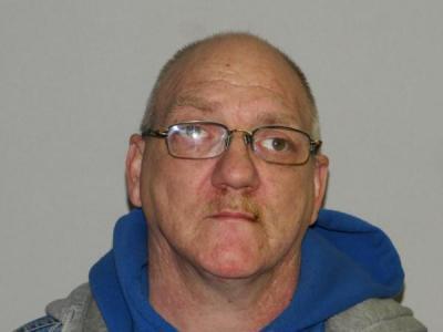 Michael Allen Fergison a registered Sex or Violent Offender of Indiana