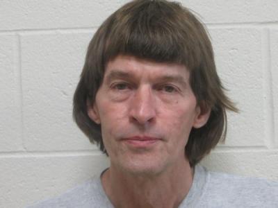 David Lee Schepers a registered Sex or Violent Offender of Indiana