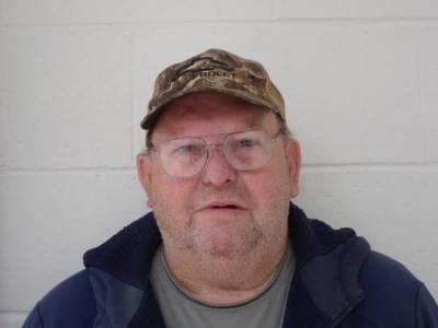 Ray Allen Hollars a registered Sex or Violent Offender of Indiana