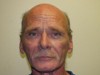 Harold Ray Thompson a registered Sex or Violent Offender of Indiana