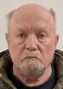 Ralph Eugene Helms a registered Sex or Violent Offender of Indiana