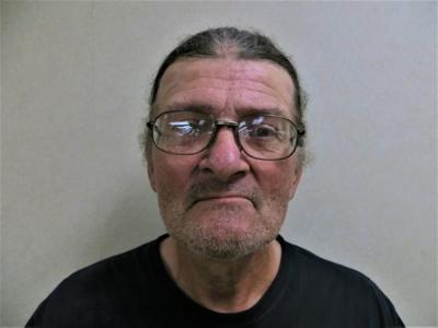 Jeffrey Miles Scott a registered Sex or Violent Offender of Indiana