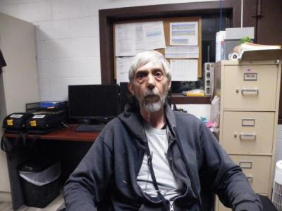 Randall Eugene Harris a registered Sex or Violent Offender of Indiana