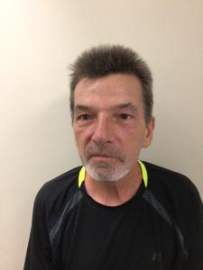 Gregory Lee Peace a registered Sex or Violent Offender of Indiana
