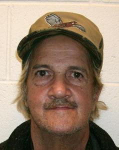 Barry Allen French a registered Sex or Violent Offender of Indiana