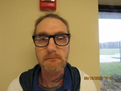 Eric Jack Sobieck a registered Sex or Violent Offender of Indiana