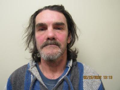 James Ray Sobieck a registered Sex or Violent Offender of Indiana