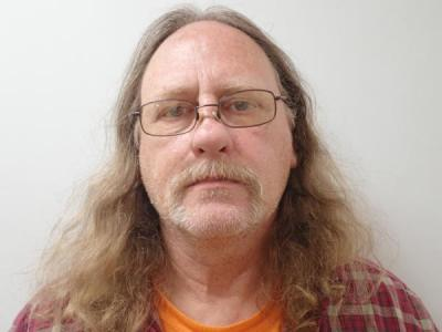 David Cecil Walston a registered Sex or Violent Offender of Indiana