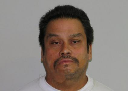 Roy Vasquez a registered Sex or Violent Offender of Indiana
