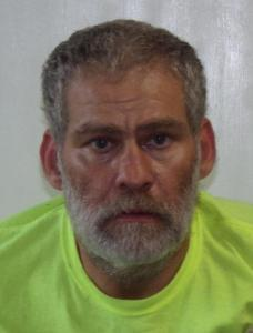 Christopher Dwight Reed a registered Sex or Violent Offender of Indiana