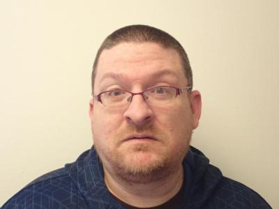Kenneth Luke Kremke a registered Sex or Violent Offender of Indiana