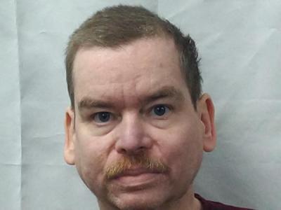 Anthony Lee Johnson a registered Sex or Violent Offender of Indiana
