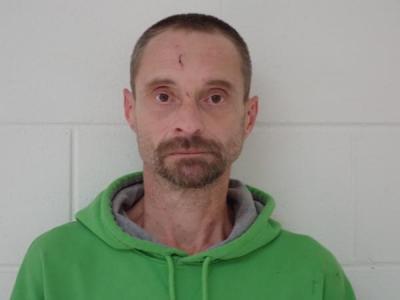 Christopher Lee Pilant a registered Sex or Violent Offender of Indiana