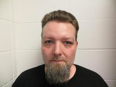 Danial Lee Arnett a registered Sex or Violent Offender of Indiana