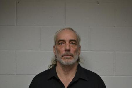 Rex Arthur Heirman a registered Sex or Violent Offender of Indiana