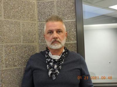 Kenneth Edward Sanders a registered Sex or Violent Offender of Indiana