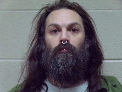 Travis Anthony Fettig a registered Sex or Violent Offender of Indiana