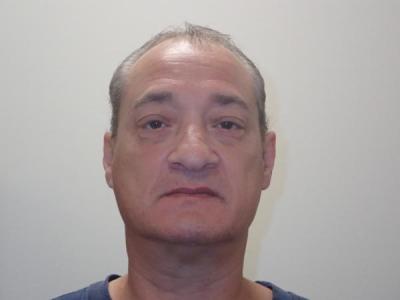 Richard Allen Harner a registered Sex or Violent Offender of Indiana